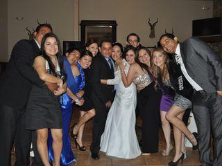 La boda de Nadia y Manuel 2