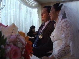 La boda de Nadia y Manuel 3