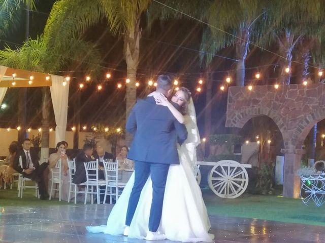 La boda de Saira Janette y Jaime Arturo