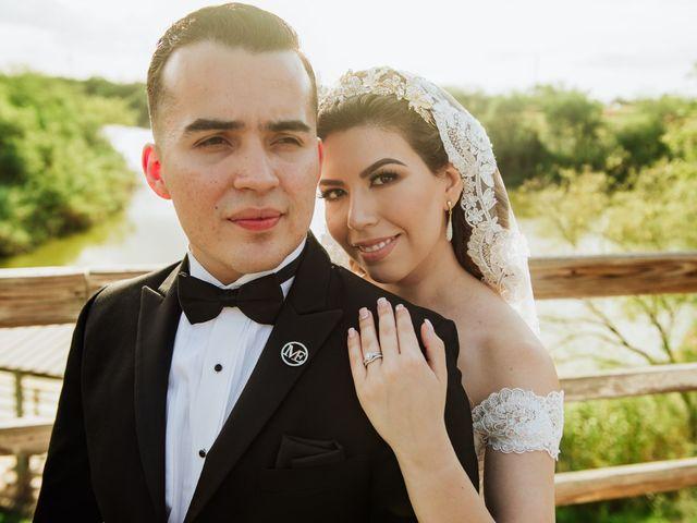 La boda de Martha y Eduardp