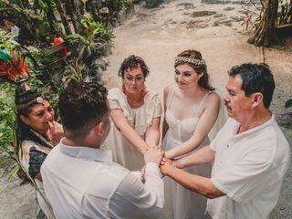 La boda de Bere y Luis 1