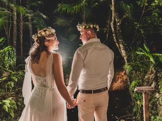 La boda de Bere y Luis