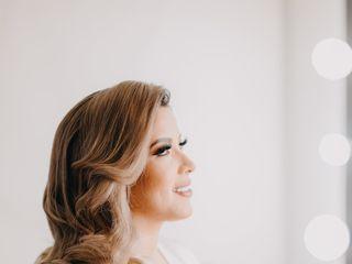 La boda de Óscar y Rosalba 3