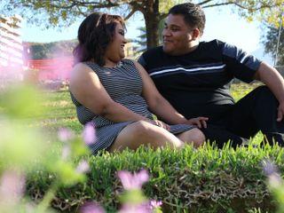 La boda de Erika y Miguel 1