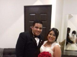 La boda de Erika y Miguel 3