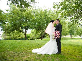 La boda de Janine y Aldo 1