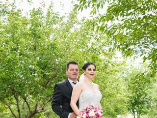 La boda de Janine y Aldo 2