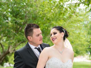 La boda de Janine y Aldo 3
