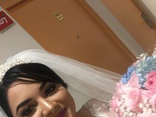 La boda de Yesica  y Diego  2
