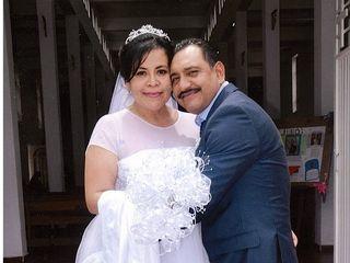 La boda de Anita y Manuel 1