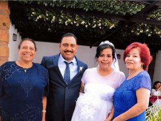 La boda de Anita y Manuel 2