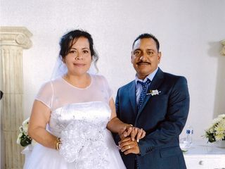 La boda de Anita y Manuel 3