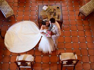 La boda de Arely y Luis 2