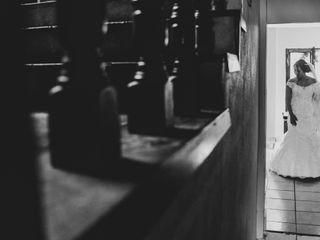 La boda de Isabel y Gilberto 2