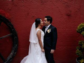 La boda de Isabel y Gilberto