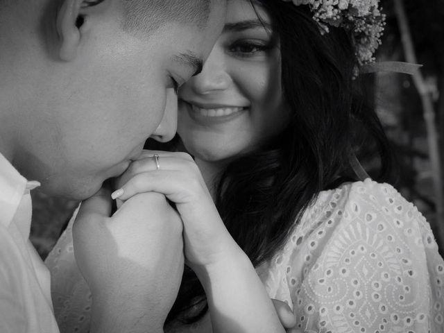 La boda de Yesica  y Diego