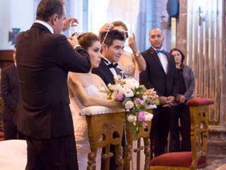 La boda de Sandy y Joan 3