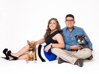 La boda de Brenda y Gerardo 1