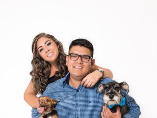 La boda de Brenda y Gerardo 2