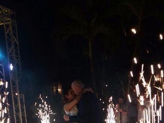 La boda de Leslie y Jesús  2
