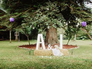 La boda de Arely y Ivan 1