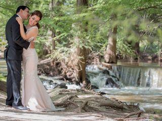 La boda de Omar y Mariana 1