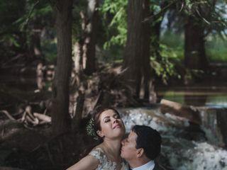 La boda de Omar y Mariana 2
