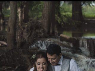 La boda de Omar y Mariana 3