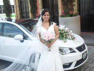 La boda de Erika y Joel 2