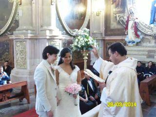 La boda de Erika y Joel 3