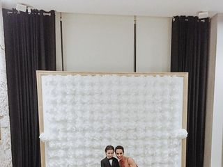 La boda de Sima y Jaime 3