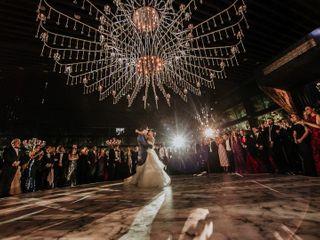 La boda de Sima y Jaime