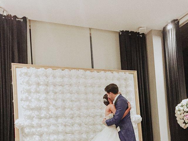 La boda de Jaime y Sima en Santa Fe, Ciudad de México 3