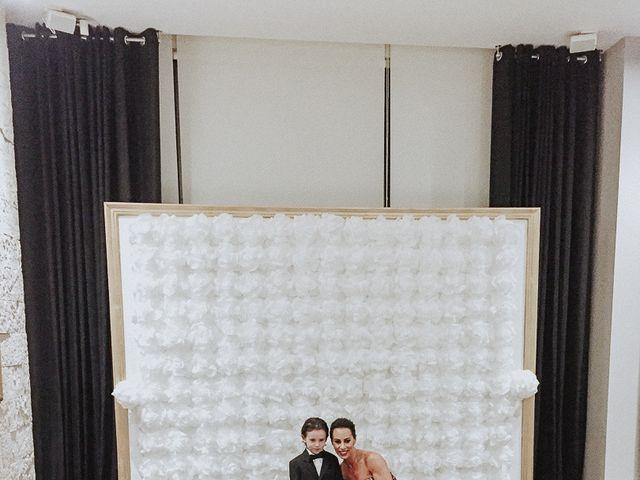 La boda de Jaime y Sima en Santa Fe, Ciudad de México 5