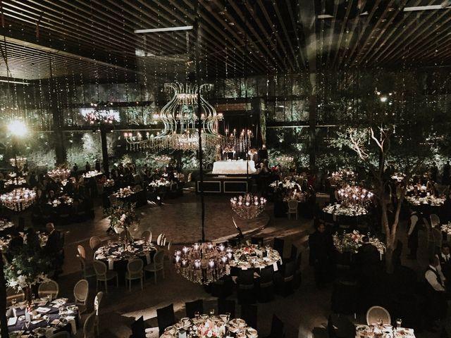 La boda de Jaime y Sima en Santa Fe, Ciudad de México 19