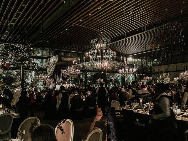 La boda de Jaime y Sima en Santa Fe, Ciudad de México 21