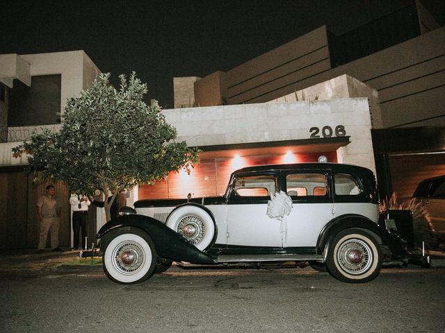 La boda de Jaime y Sima en Santa Fe, Ciudad de México 45