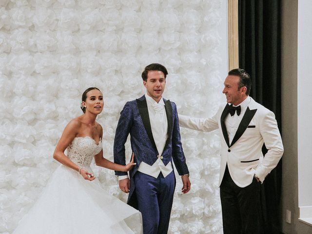 La boda de Jaime y Sima en Santa Fe, Ciudad de México 49