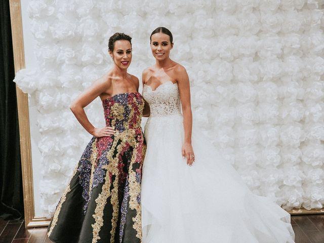 La boda de Jaime y Sima en Santa Fe, Ciudad de México 50