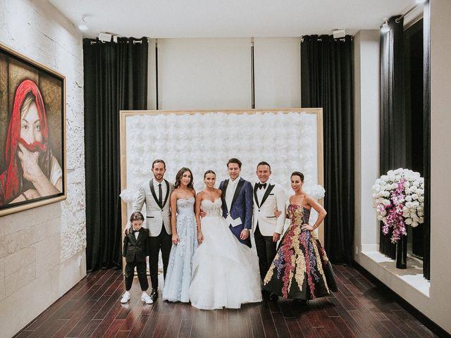 La boda de Jaime y Sima en Santa Fe, Ciudad de México 52