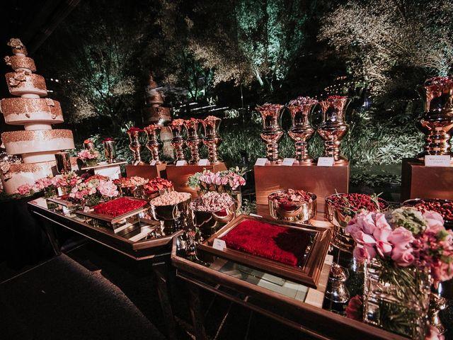 La boda de Jaime y Sima en Santa Fe, Ciudad de México 56