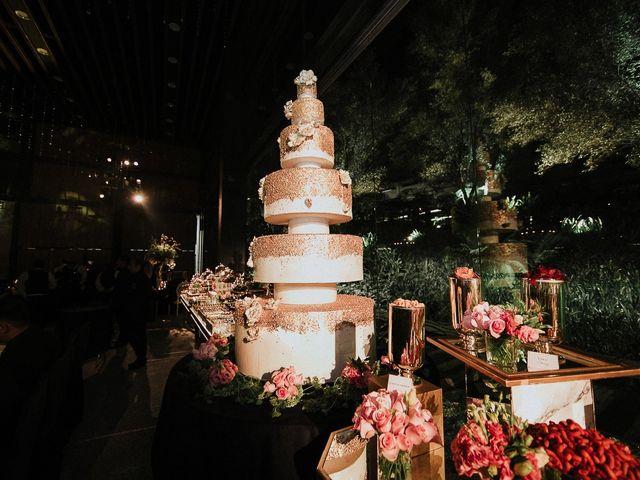 La boda de Jaime y Sima en Santa Fe, Ciudad de México 57