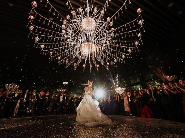 La boda de Jaime y Sima en Santa Fe, Ciudad de México 59