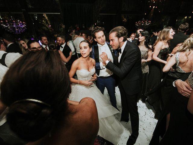 La boda de Jaime y Sima en Santa Fe, Ciudad de México 69