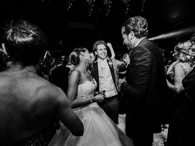 La boda de Jaime y Sima en Santa Fe, Ciudad de México 70