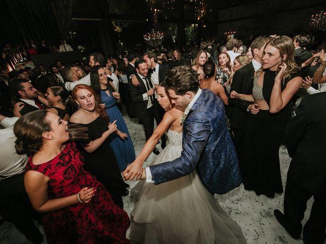 La boda de Jaime y Sima en Santa Fe, Ciudad de México 71