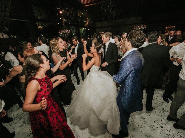 La boda de Jaime y Sima en Santa Fe, Ciudad de México 72