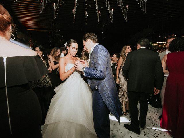 La boda de Jaime y Sima en Santa Fe, Ciudad de México 77