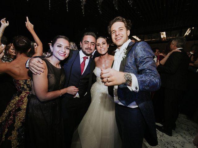 La boda de Jaime y Sima en Santa Fe, Ciudad de México 79