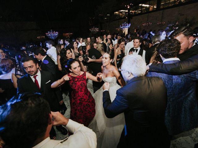 La boda de Jaime y Sima en Santa Fe, Ciudad de México 81
